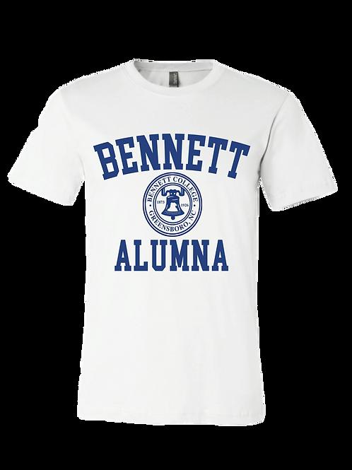 Bennett Alumna Tee