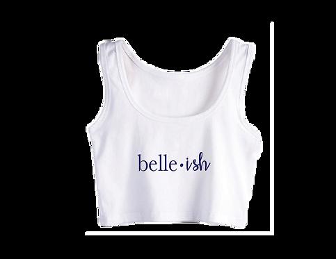 Belleish Crop Top