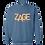 Thumbnail: Zage Logo Crewneck