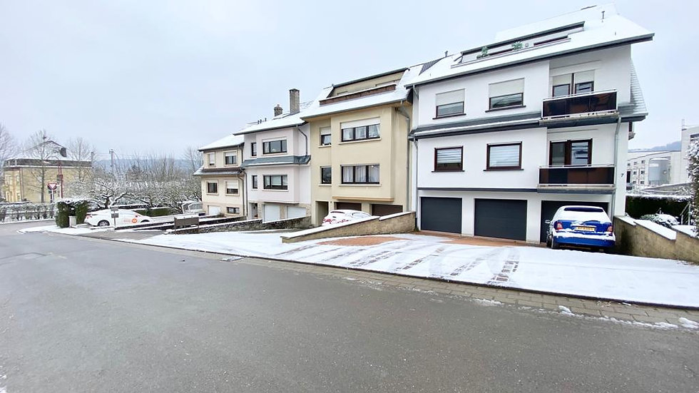 Helmsange - Appartement 1 chambre