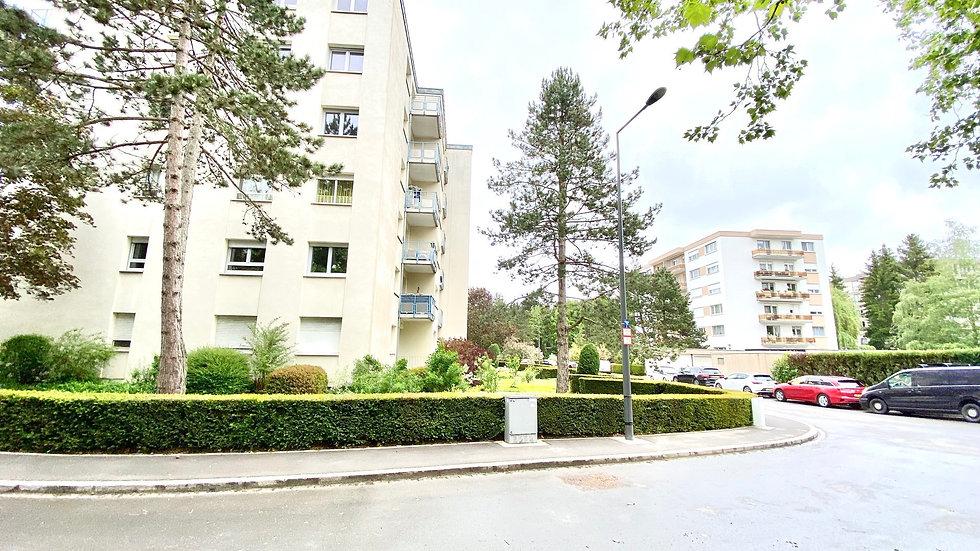 Bonnevoie -   Appartement 2 chambres