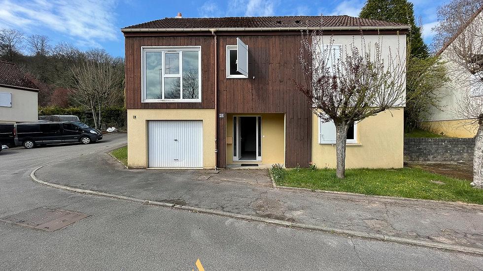 Sierck-les-Bains (FR) - Maison 5 chambres