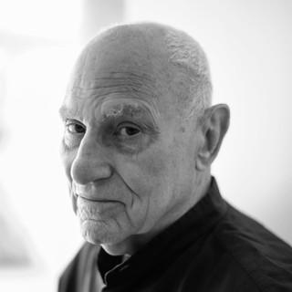 Richard Serra, 2012