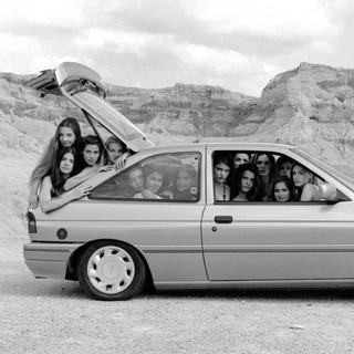Ford Escort, 1992