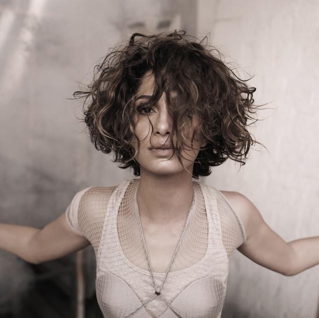 Camila Pitanga, 2011