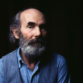 Franz Krajcberg, 1976