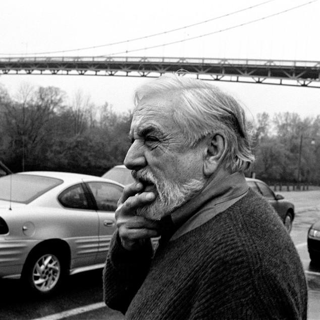 Otto Stupakoff, 2002