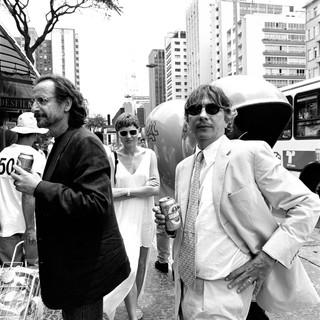 Tunga e Fajardo, 1997