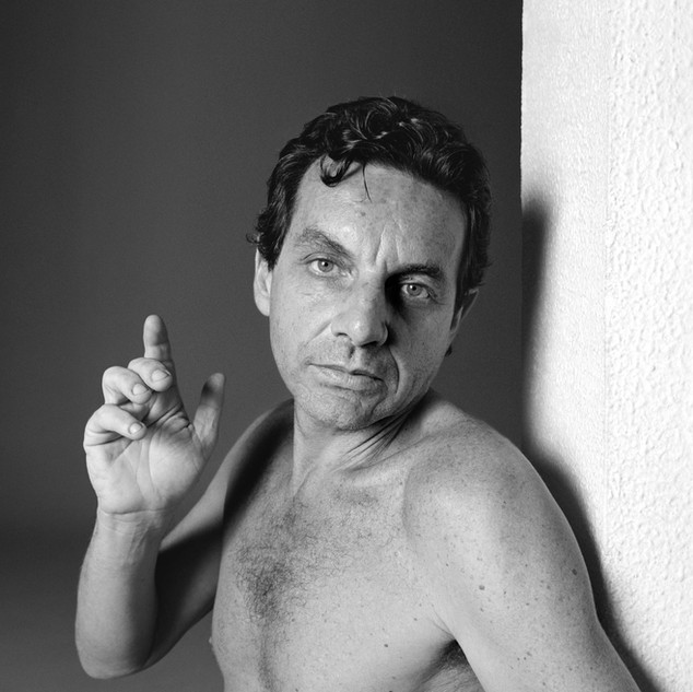Rogerio Sganzerla, 1995