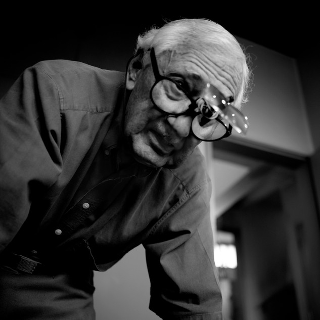Lew Parrella, 2012