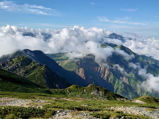 8月29〜30日「雷鳥に会おう♪」憧れの北アルプス・立山へ!