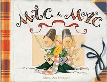 Mic & Mac 1999 © Erlé Ferronnière