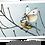 Thumbnail: La fée sur la mésange bleue
