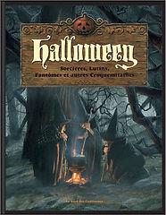 Halloween, Sorcières, Lutins, Fantômes et autres Croquemitaines 1996 © Erlé Ferronnière / Jean-Baptiste Monge