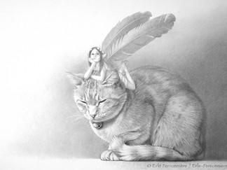 Les fées et les chats…