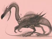 Monteuse de Dragons - Chasseuse de dragons © Erlé Ferronnière