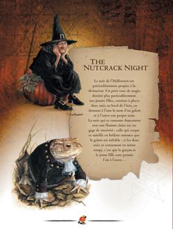 Panneau-11 The nutcrack night