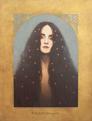 La Dame du Mouron / The Pimpernel Lady