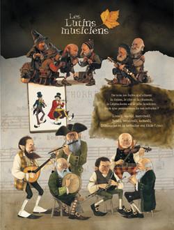 Panneau-14 Les Lutins musiciens