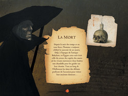 Panneau-14 La Mort