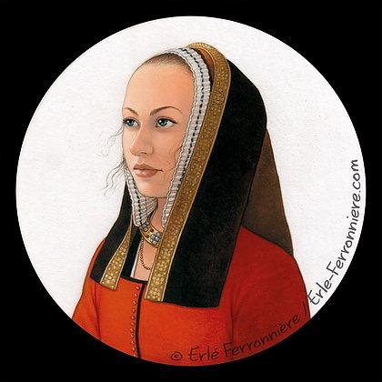 Anne de Bretagne / Anne of Brittany