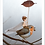 Thumbnail: Le pixie sur le rouge-gorge