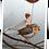 Thumbnail: Le Fé sur le rouge-gorge