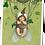 Thumbnail: Le bébé fée suspendu