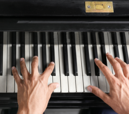 Returning to the Piano as an Adult