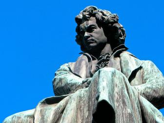 Fun Facts: Ludwig van Beethoven