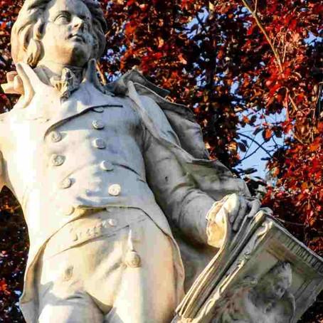 Fun Facts: Wolfgang Amadeus Mozart