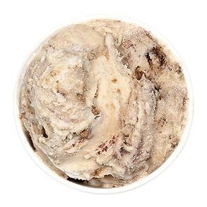 Hazelnoot Ice Cream