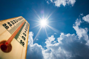 Heat Stress Safety-Working Indoors and Outdoors