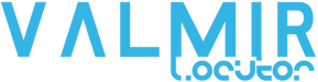 Logo Valmir Locutor