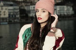 Miss Switzerland 2018 Finalist