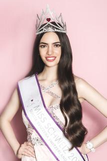 Miss Switzerland 2018