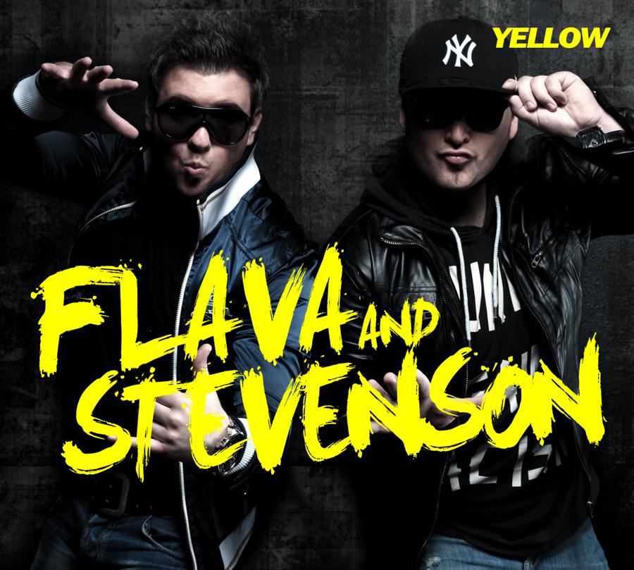 Flava&Stevenson