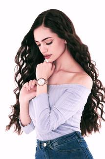 Jastina Doreen