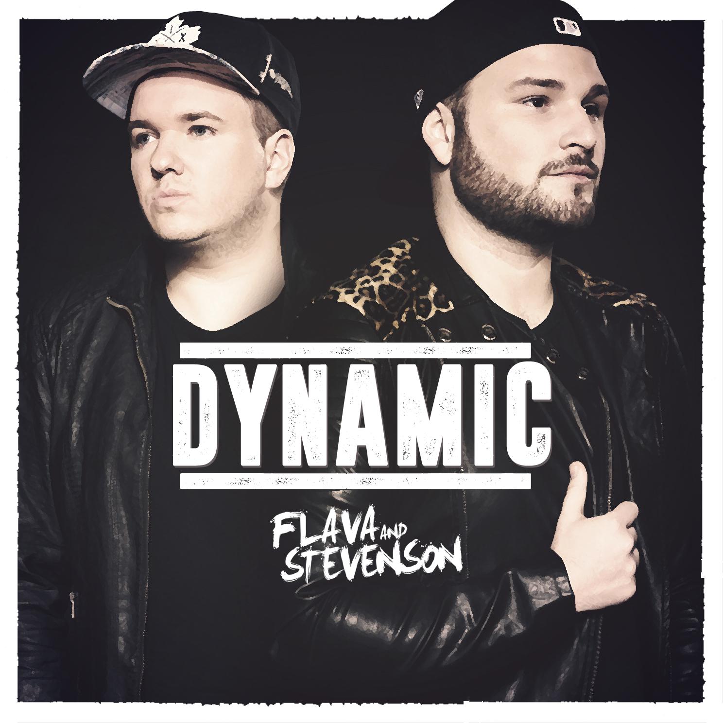 FLAVA & STEVENSON - DYNAMIC