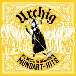 URCHIG Album Cover