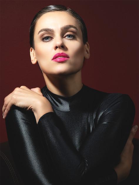 Nina Burri