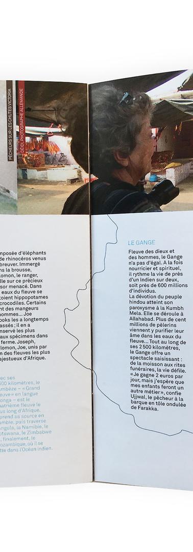Les gens du fleuve - Pages 6-7