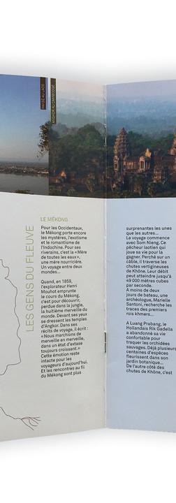 Les gens du fleuve - Pages 4-5