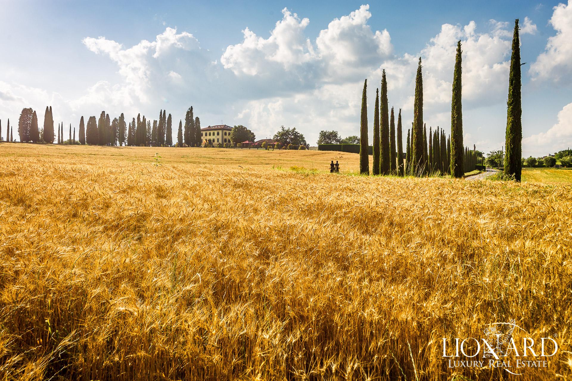 Villa nel Chianti
