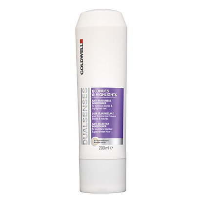 Blondes & Highlights Anti Brassiness Conditioner