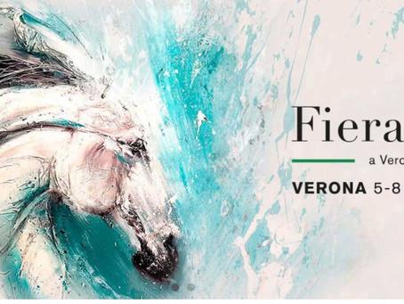 FIERACAVALLI Verona 2020