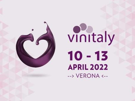 Vinitaly 2022