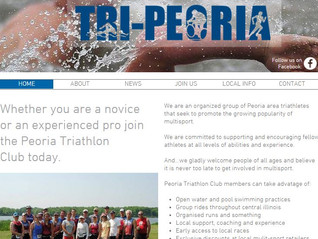 The new PTC website and member sign up