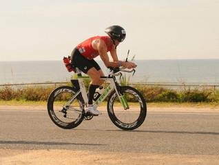 Scott Gamboe Ironman Florida 2015 Race Report