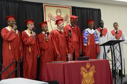 Grads & Post Grads 2018